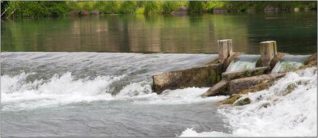 borghetto watervalletje