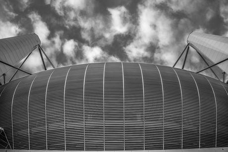 Philips Stadion- Eindhoven