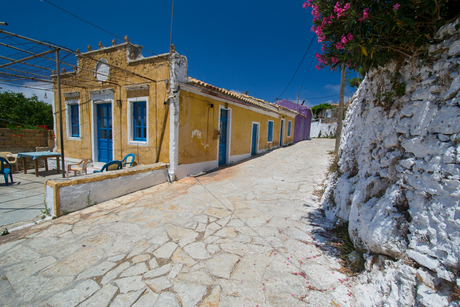 Authentic Greek House!