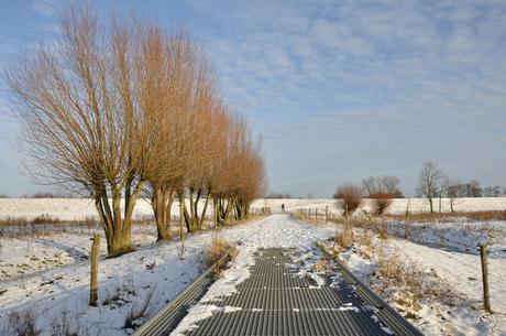 nog steeds winters!