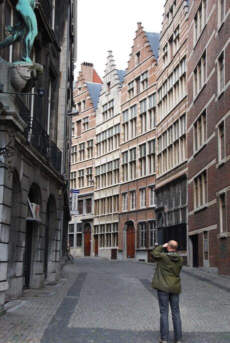 Kaastraat Antwerpen