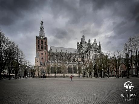 Sint-Jans kathedraal Den Bosch