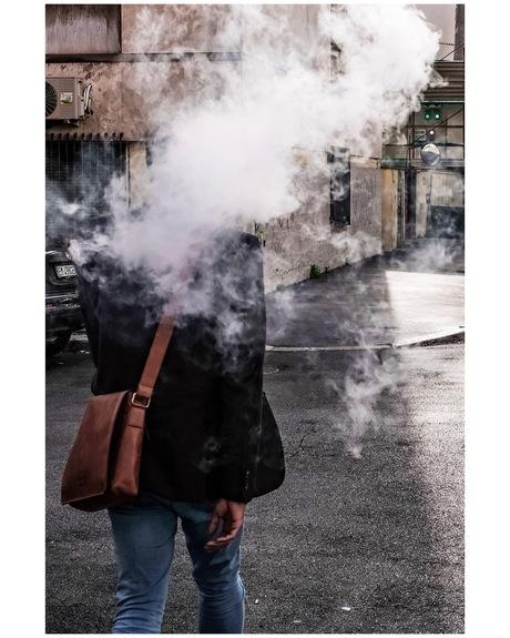 In the E-cloud