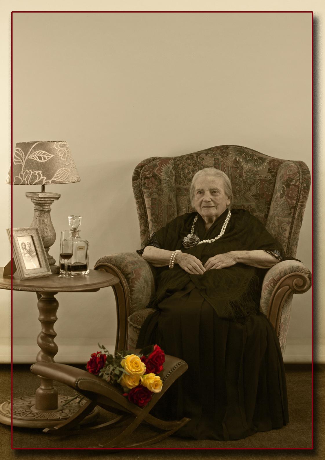 Senioren 28 - Voor de omschrijving zie bij Senioren 1 - foto door kosmopol op 17-01-2012 - deze foto bevat: portret, glamour, senioren, kosmopol