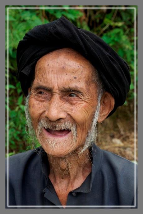 Oude Man China-2