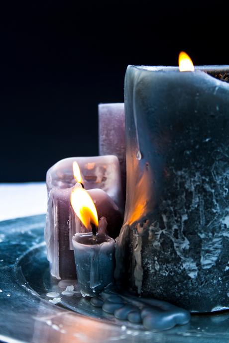 Kaarsen pret
