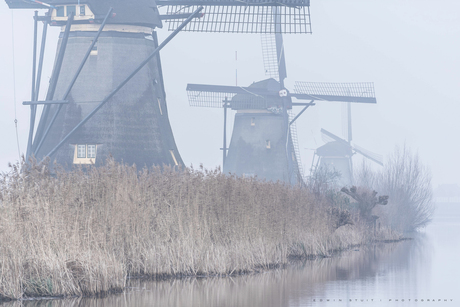 Misty mills