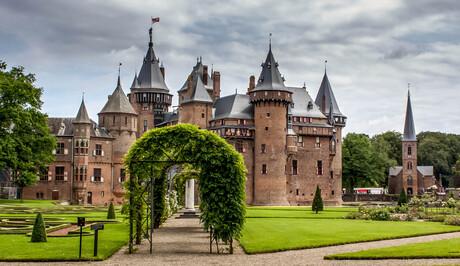 kasteel Haarzuilens