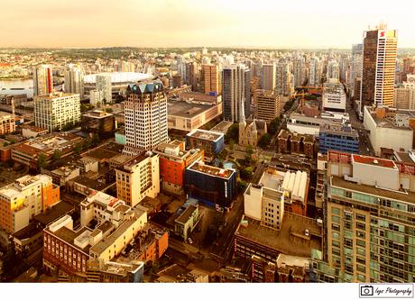 Canada - Vancouver (pano 4 pics )