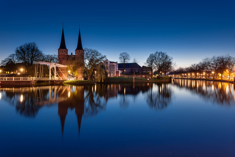 De Oostpoort, Delft