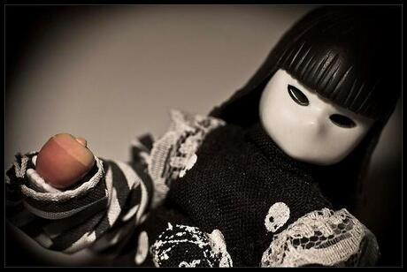 Apple Doll