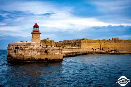 Ricasoli Lighthouse