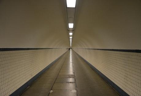 St Annatunnel Antwerpen