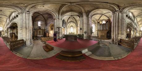 Kerk Auvers-sur-Oise