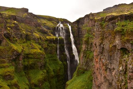Glymur waterval IJsland