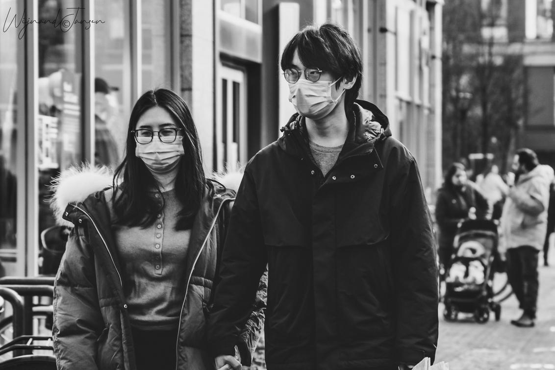 We are a nice couple - - - foto door artmen op 02-03-2021