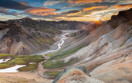 Landmannalaugar 2 - IJsland