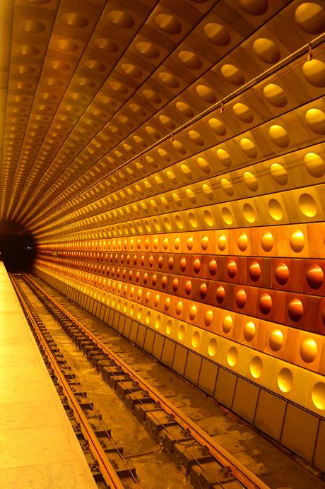 Metro Praag 2