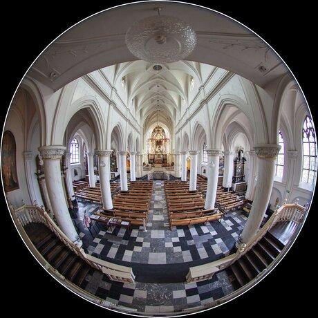 Kloosterkerk Thorn