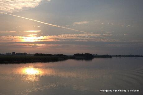 Boottocht-Giethoornse meer