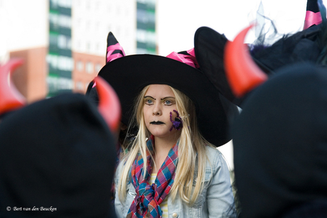 Heksenjaar Roermond