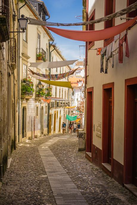 Straten van Coimbra