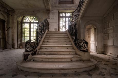 Chateau DS