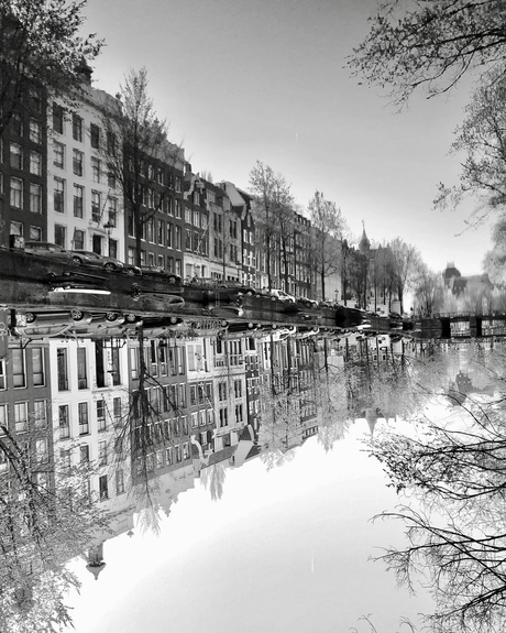 Waterworld Amsterdam