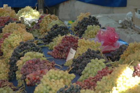 zoete druiven