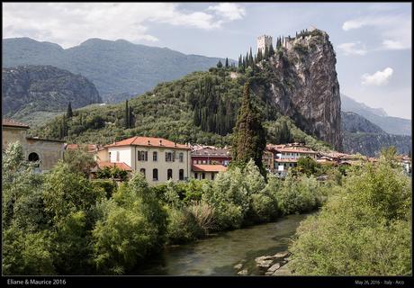 Italie - Arco