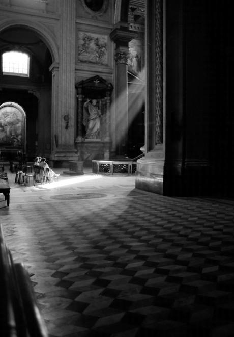 rome kerk 1985