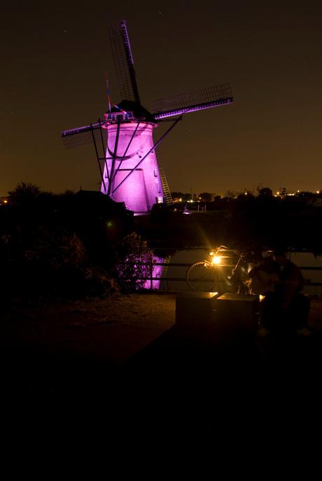 Verlichting LED Kinderdijk