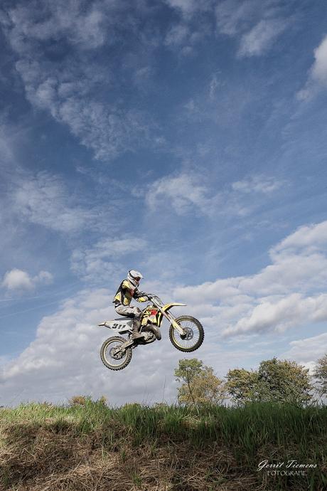 Motocross Nieuw-Vennep