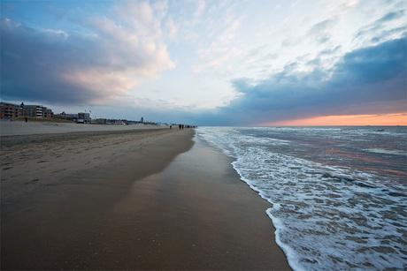strandleven ...........