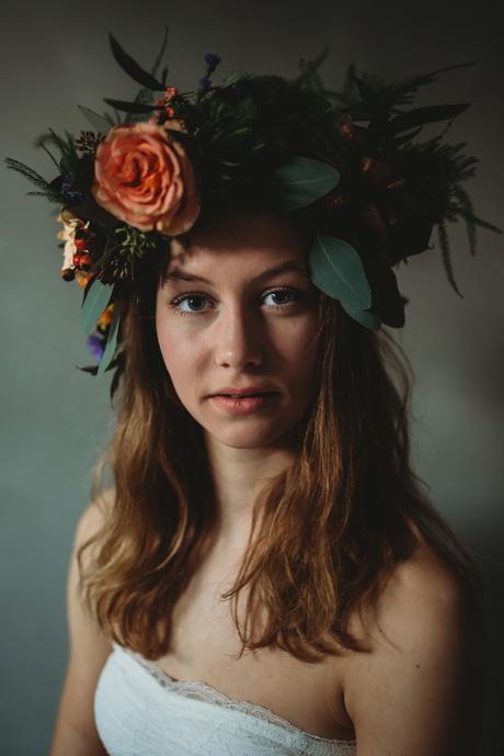 Lady Flora II