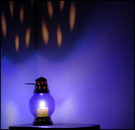 Shine a light...