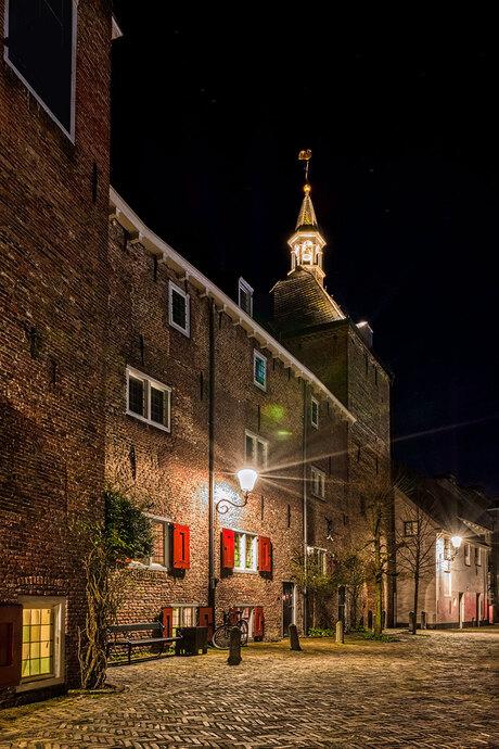 Amersfoort by night 4