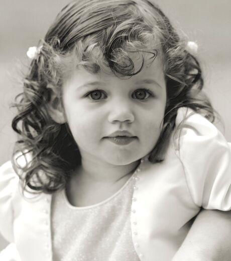 Portret Selina