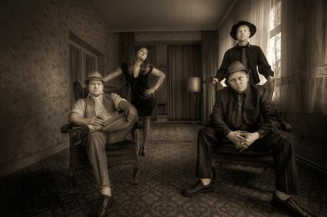 The Overlook Mobsters...