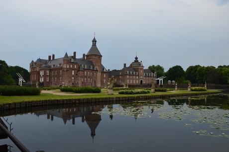 Castle Anholt (Germany)