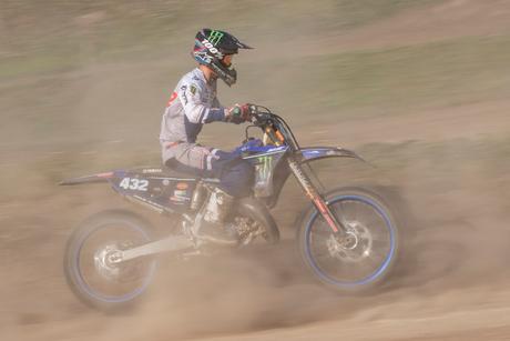 a bit dusty