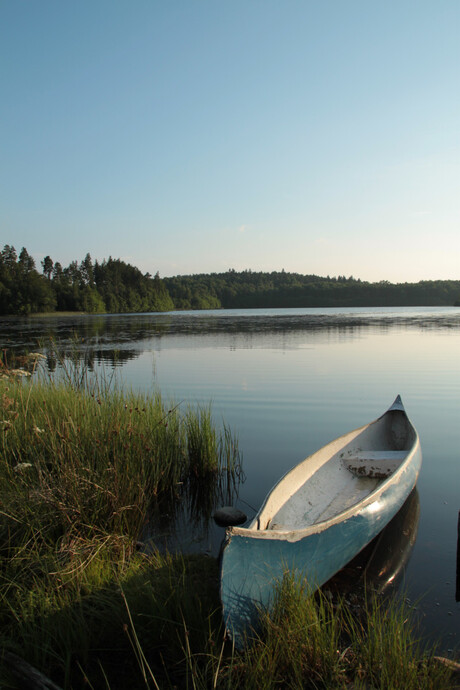 Sverige - Zweden.