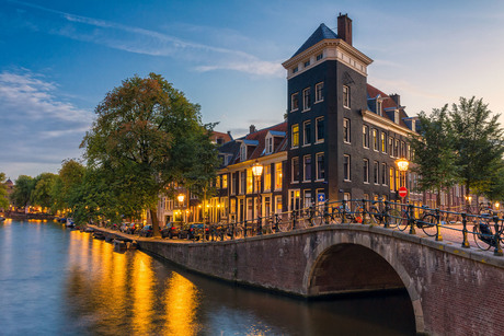Prinsengracht & Looiersgracht
