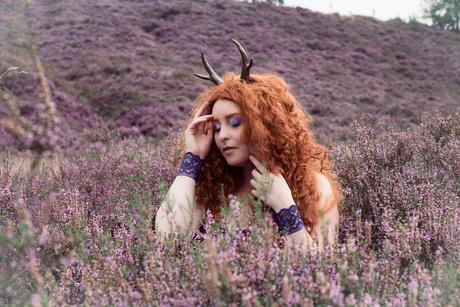 Fantasy Heather