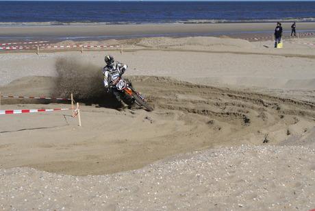 Zandhappen