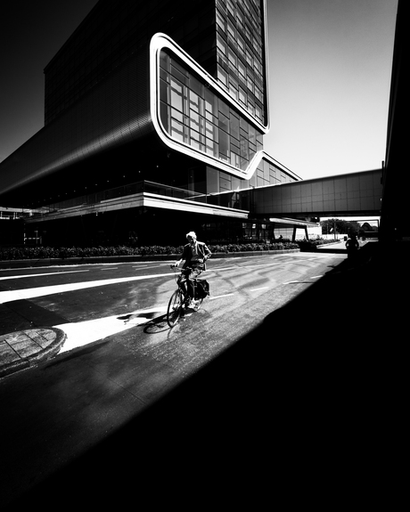 megacity drive