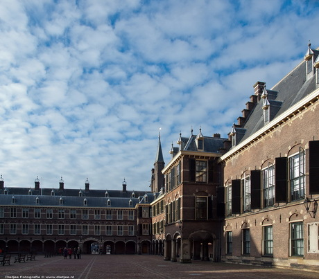 Binnenhof III