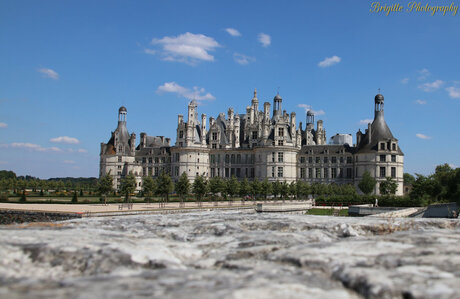 kasteel chambord (fr)