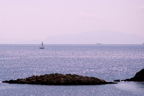 Verstilde horizon