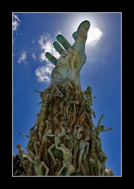 Holocaust Memorial Miami (4)